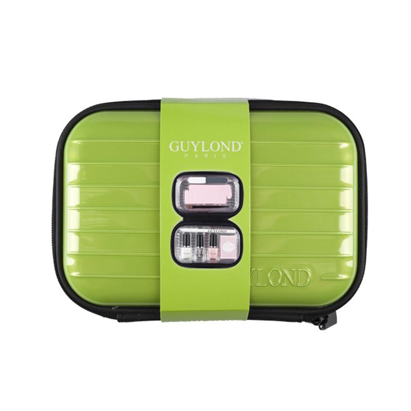 Maletín rígido de Manicura Verde de Guylond Guylond   Guylond   By ...